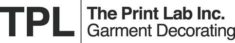 The Print Lab Logo